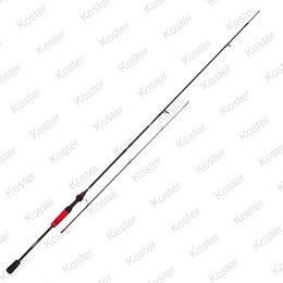 ABU Garcia Vendetta LTD Spinning 2.13m, <15gr