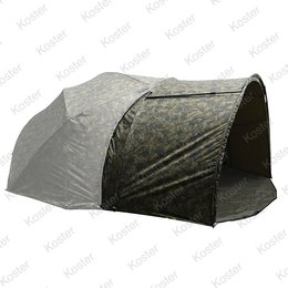 FOX Ultra 60 Brolly Camo Front Extension