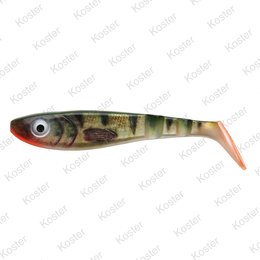 ABU Garcia Svartzonker McPike Real Series 18cm - Real Perch
