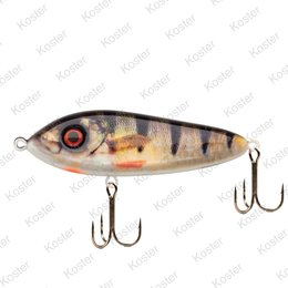 ABU Garcia McJerk Real Series 15cm - Real Perch