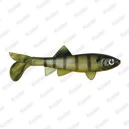 Berkley PowerBait Sick Fish 10cm - Clear Bream