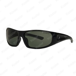 Greys G1 Sunglasses Gloss Black - Green/Grey