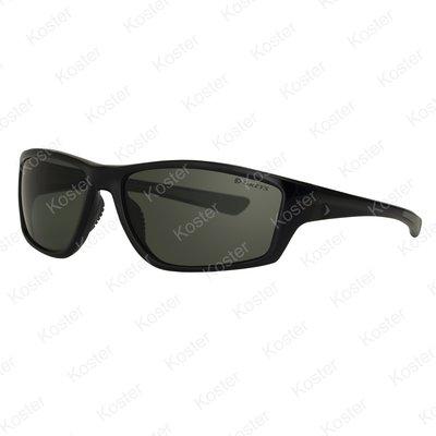 Greys G3 Sunglasses Gloss Black - Green/Grey
