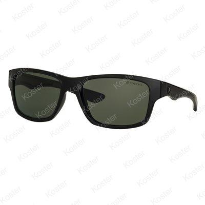 Greys G4 Sunglasses Matt Black - Green/Grey