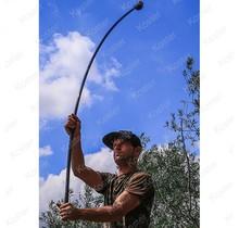 Baiting Poles 2dlg  -  2.4 mtr