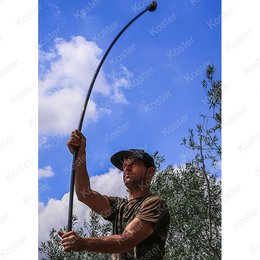 FOX Baiting Poles 2dlg  -  2.4 mtr
