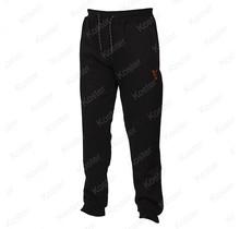 Collection Black/Orange Joggers