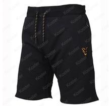 Collection Black/Orange LW Jogger Short