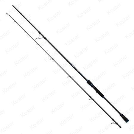 Salmo Hornet Pro Medium Rod 240 10-40gr 2-dlg