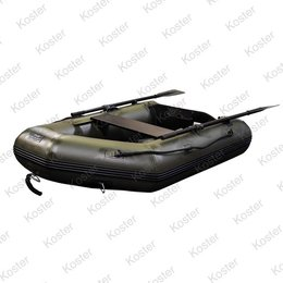 Pro Line Commando 160 AD Lightweight