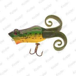 Berkley Frenzy Pop Frog Bullfrog