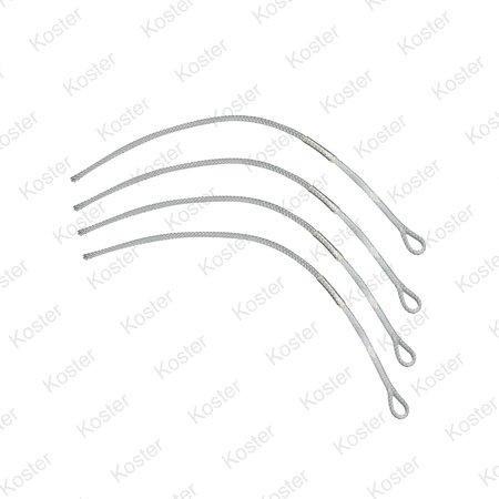 Greys GPBL020 Braided Loop Pack 9-12