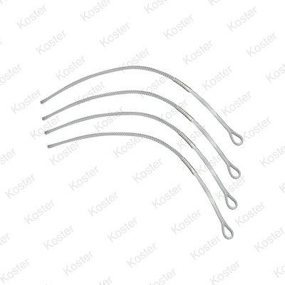 Greys GPBL010 Braided Loop Pack 4-8