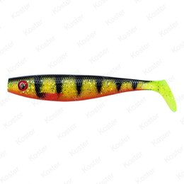 Rage Pro Shad Natural Perch (UV) 14cm