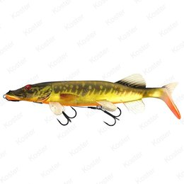 Rage Replicant Super Natural Hot Pike 20cm 65g