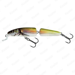 Salmo Fanatic Floating Holo Bleak 7cm