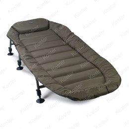 Avid Carp LIT Ascent Recliner Bed