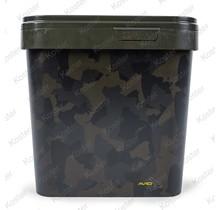 Camo Bucket 17 Liter