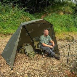 """Korum Pentalite Brolly Shelter 50"""""""