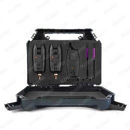 Korum KBI-R 2-Rod Alarm Presentation Set