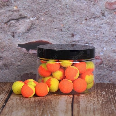 Kostra POP-Ups scopex 15mm Yellow/Orange