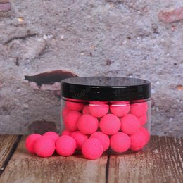 Kostra POP-Ups Strawberry 15mm Fluo Red