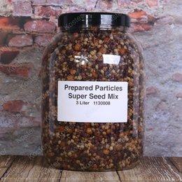 Kostra Super Seed Mix Prepared Particles 3 Liter