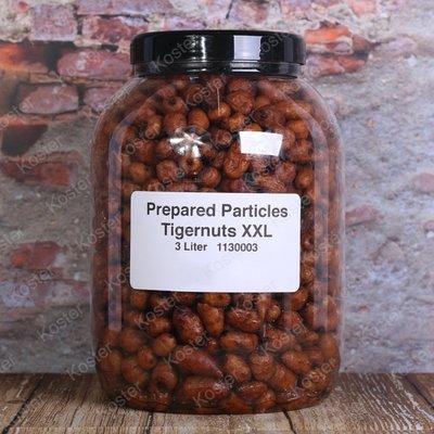 Kostra Tigernuts XXL Prepared Particles 3 Liter
