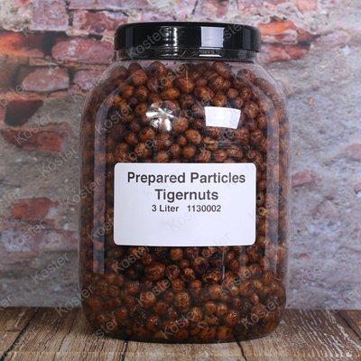 Kostra Tigernuts Prepared Particles 3 Liter