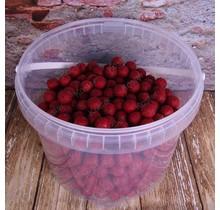 Baits Premium Boilies Strawberry 2.5 kg