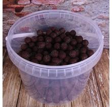 Baits Premium Boilies Garlic & Robin Red 2.5 kg