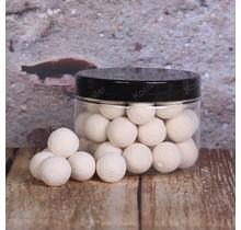 POP-Ups White Garlic 15mm Fluo White