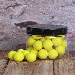 Kostra POP-Ups Juicy Pineapple 15mm Fluo Yellow