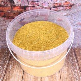 Kostra Baits Premium Feeder Yellow KBF
