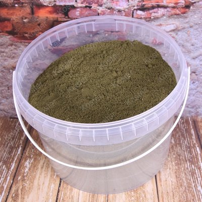 Kostra Baits Premium Method Feeder Green Betaine
