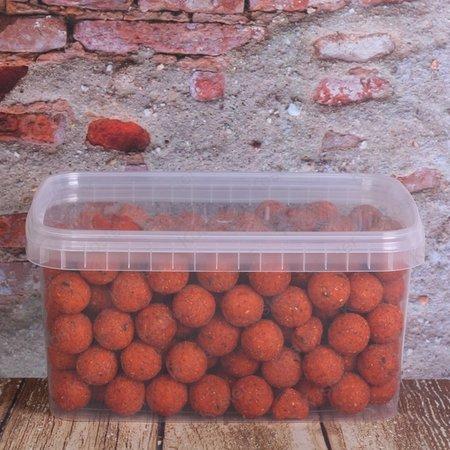 Kostra Baits Premium PLUS Boilies Exotic Fruits 1 kg