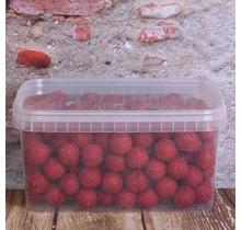 Baits Premium Boilies Strawberry 1 kg