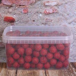 Kostra Baits Premium Boilies Strawberry 1 kg