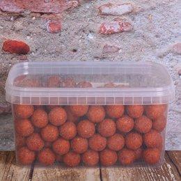 Kostra Baits Premium Boilies Tutti Frutti 1 kg