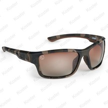 Sunglasses Camo Brown Fade Lense