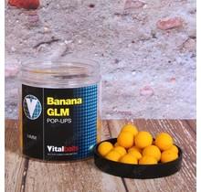 Banana GLM 14 mm Pop-ups