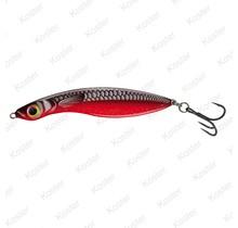 Wave Sinking Black Red Fish 9 cm.