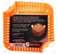 3 pint Bait Strainer
