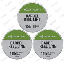 Barbel Reel Line 0.33mm 500 Meter