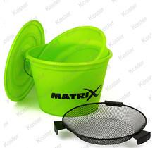 Bait Bucket Set Lime