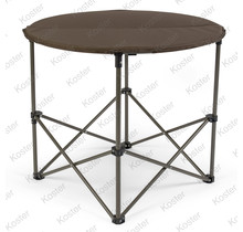 Compact Session Table