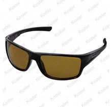 B11 Sunglasses Black/Yellow