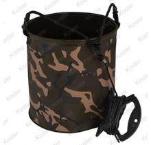Aquos Camolite Water Bucket