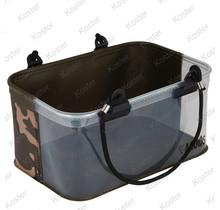 Aquos Camolite Water  / Rig Bucket