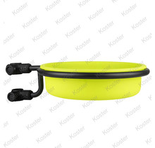 3D-R X-Strong Bucket Hoop (Inc Lime Bowl)